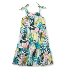 Tea Collection Tea Collection Wujal Tiered Sundress