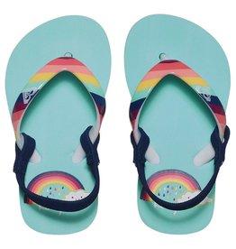 Roxy Roxy Pebbles Sandals