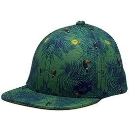 L&P Mexico Snapback Hat