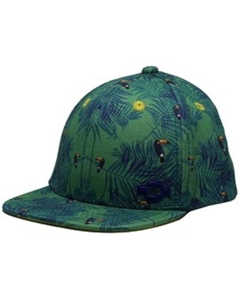 L&P Mexico Snapback Hat