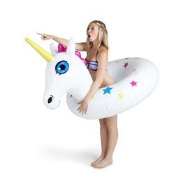 Big Mouth Inc. Unicorn Pool Float