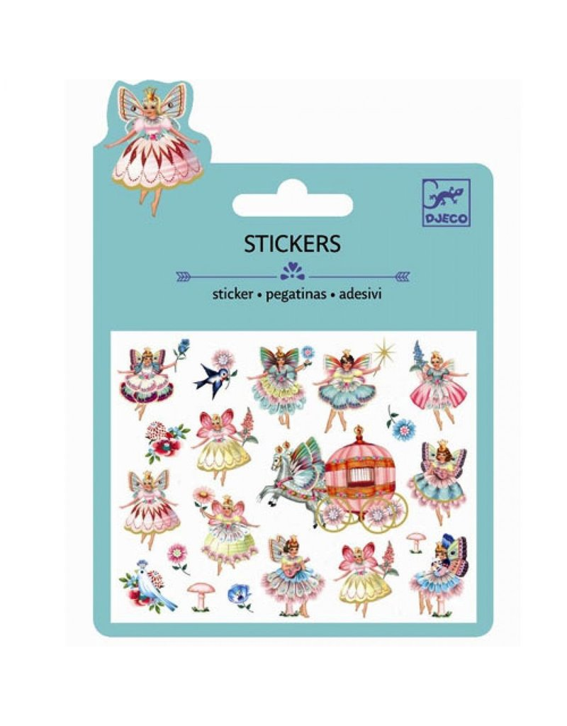 djeco mini stickers fairies tiny wings vancouver s best baby djeco mini stickers fairies tiny wings