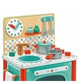 Djeco Léo's Kitchen