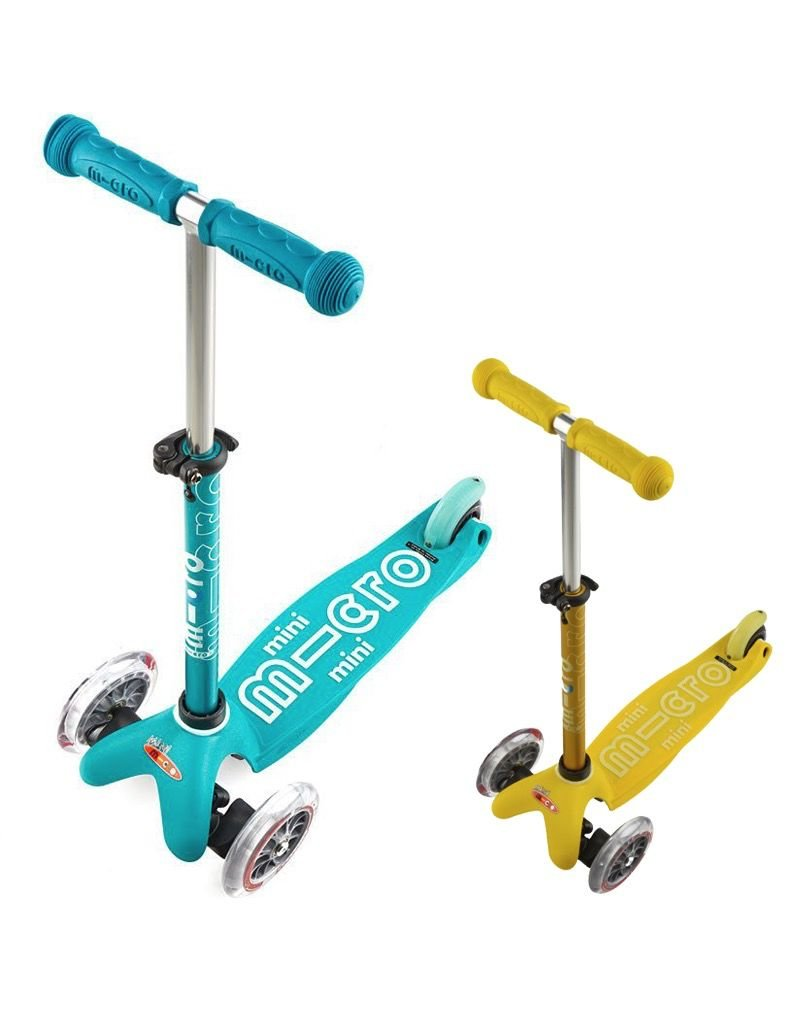 Ride On Toys For Toddler Kids Scooters Balance Bikes