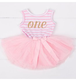 Tulle Birthday Dress