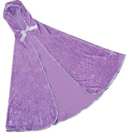 Princess Cape, Lilac Medium