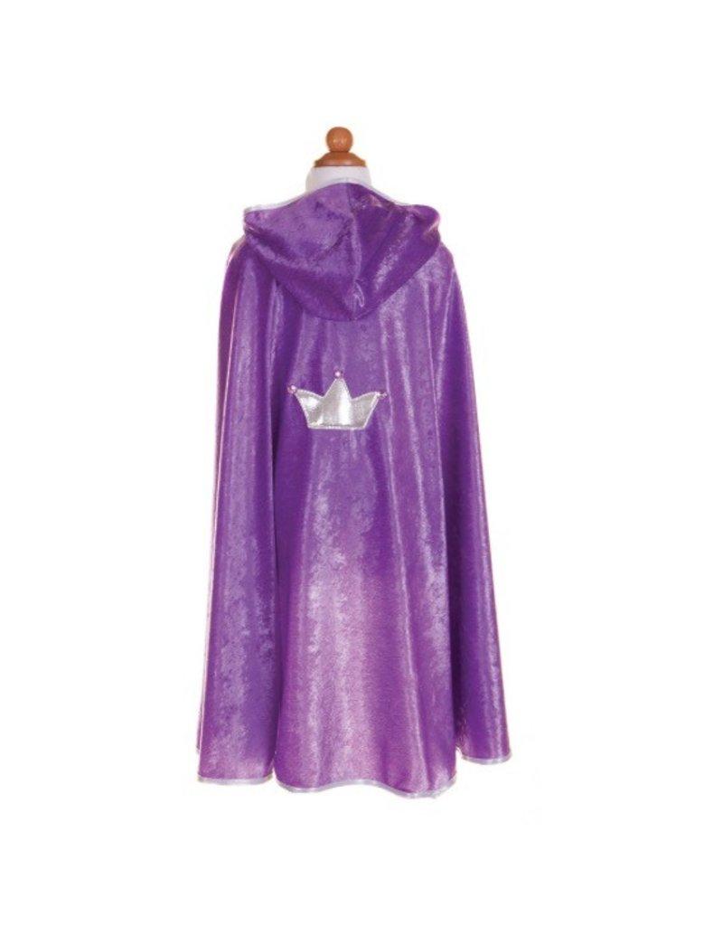Princess Cape, Lilac Medium