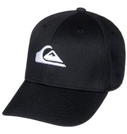 Quiksilver Quiksilver Decades Snapback Hat, Black, 6-24m