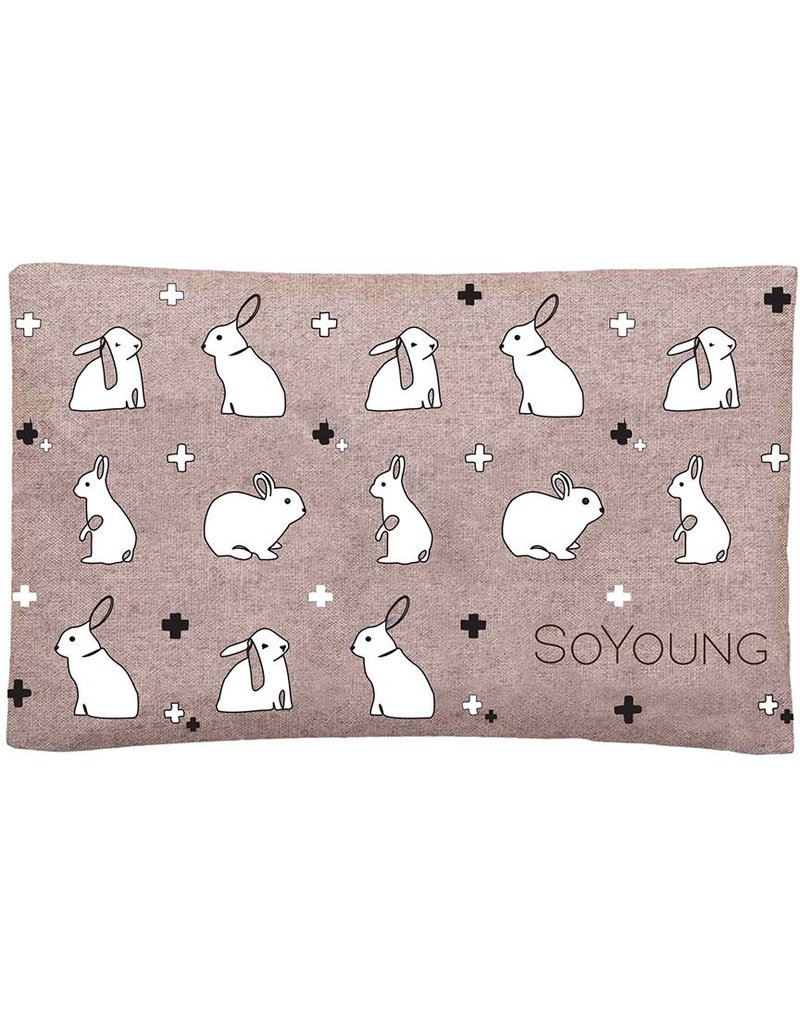 So Young So Young Tiled Bunnies Ice Pack