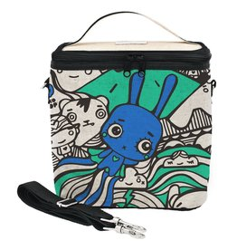 So Young So Young Pixopop Bunny Small Cooler Bag