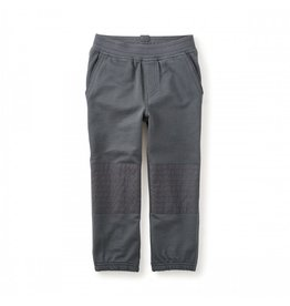 Tea Collection Tea Collection Baby French Terry Moto Pants