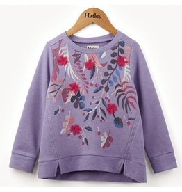 Hatley Fronds Long Sleeve Pullover