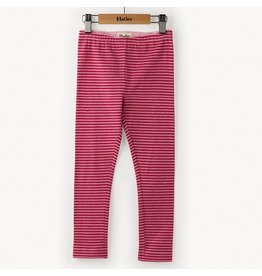 Hatley Candy Striped Leggings