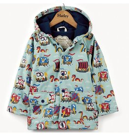 Hatley Vikings Raincoat