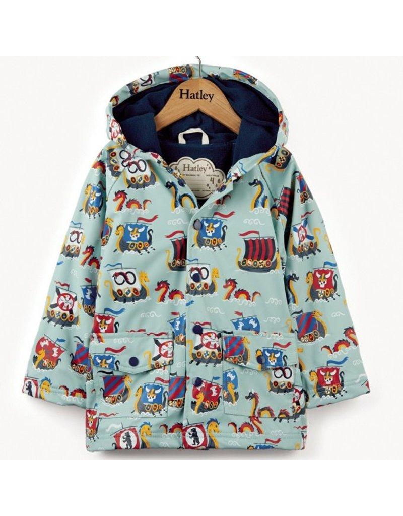 Hatley Vikings Raincoat