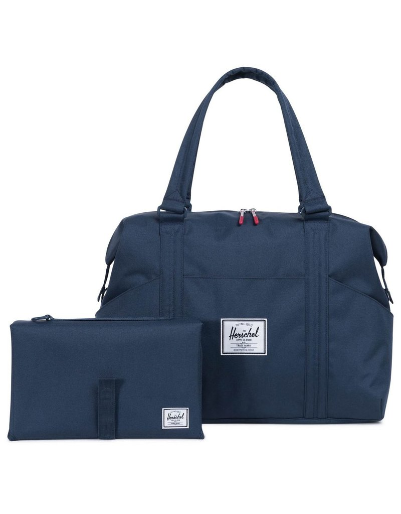 Herschel Herschel Sprout Diaper Bag - Navy