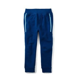 Tea Collection Tea Collection Zip Pocket Joggers