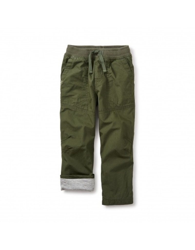 Tea Collection Tea Collection Jersey-Lined Pants