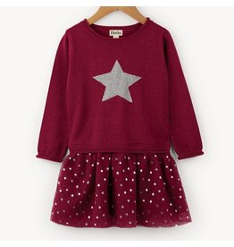 Hatley Polaris Drop Waist Dress