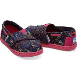 Toms Tiny Forest Floral Biminis