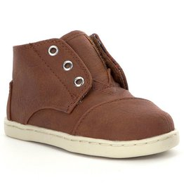 Toms Tiny PUL Leather Paseo