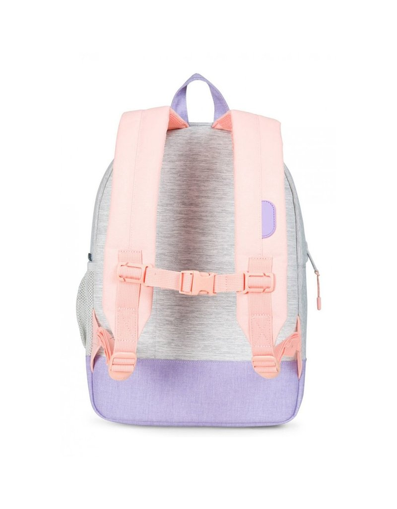 Herschel Herschel Youth Backpack - Light Grey/Mauve