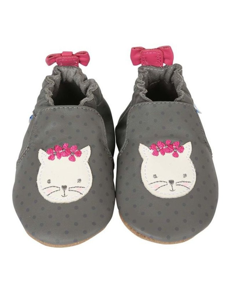 Robeez Shoes Robeez Miss Kitty