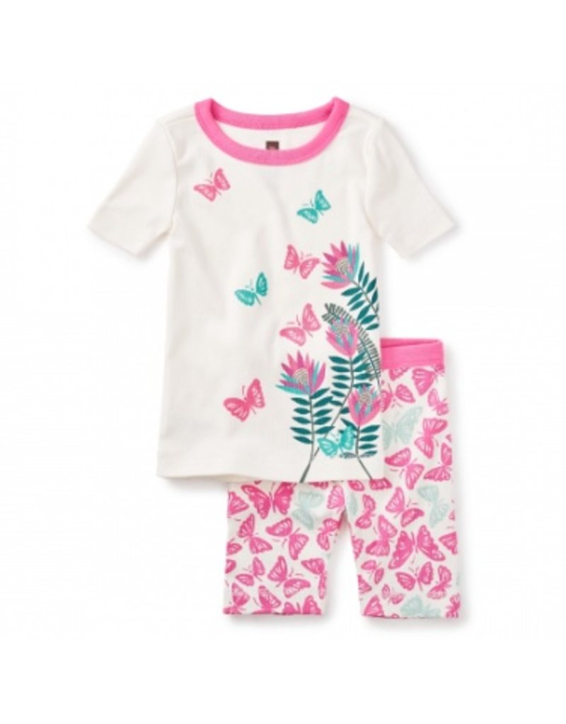 Tea Collection Tea Collection Winged Thing Pajamas