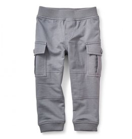 Tea Collection Tea Collection Ready to Roll Baby Cargo Pants