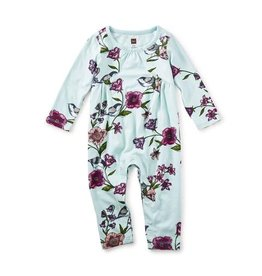 Tea Collection Tea Collection Glenna Pieced Romper