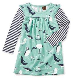 Tea Collection Tea Collection Seabirds Baby Mighty Mini