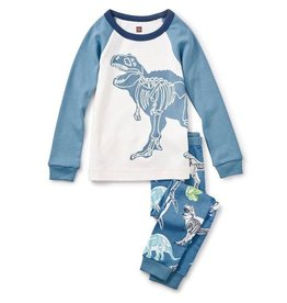 Tea Collection Tea Collection Middle Jurassic Pajamas