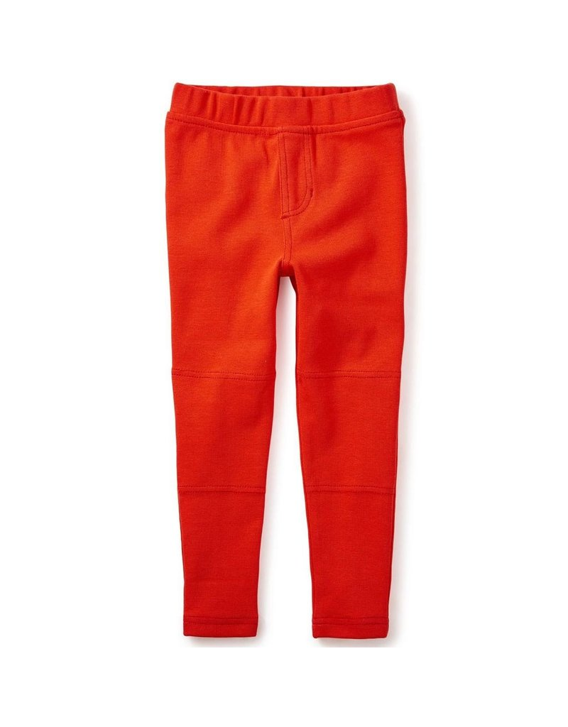 Tea Collection Tea Collection Ribbed Moto Pants