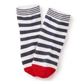 Tea Collection Tea Collection Stripe Uni Socks