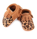 First Steps Exotic Moccasins