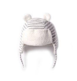 Kapital K Kapital K Trapper Bear Hat