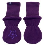 Long Cuff Fleece Baby Mitten