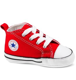 Converse First Star Crib Shoe