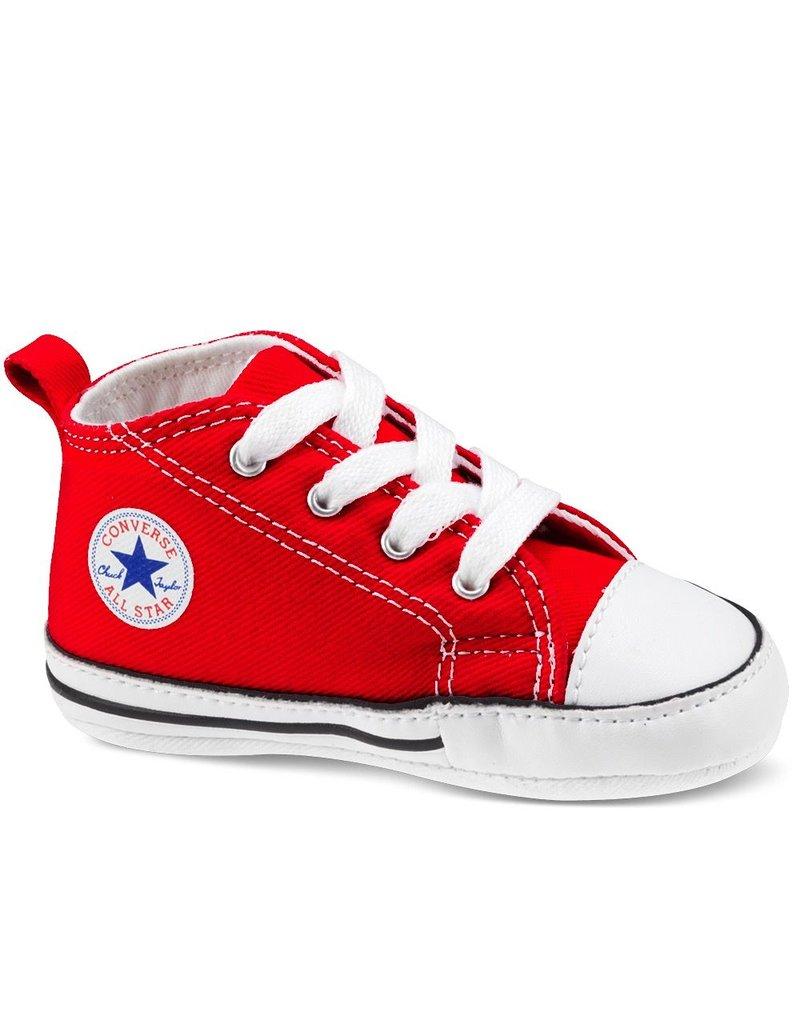 Converse First Star Crib Shoe