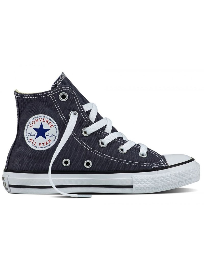 Converse All Star Hi Sharkskin