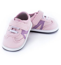 Jack & Lily Trainer Baby Shoes