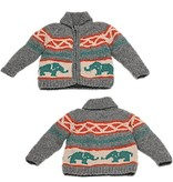 Elephant Wool Sweater