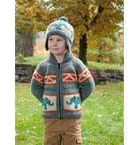 Elephant Wool Sweater
