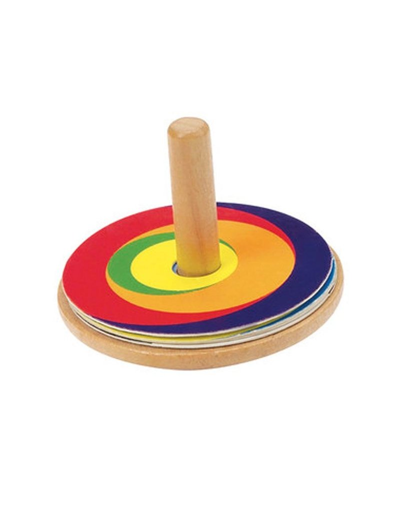 Hape Toys Hape Colour Swirl-a-Top