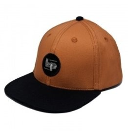 L&P New Jersey Snapback Hat