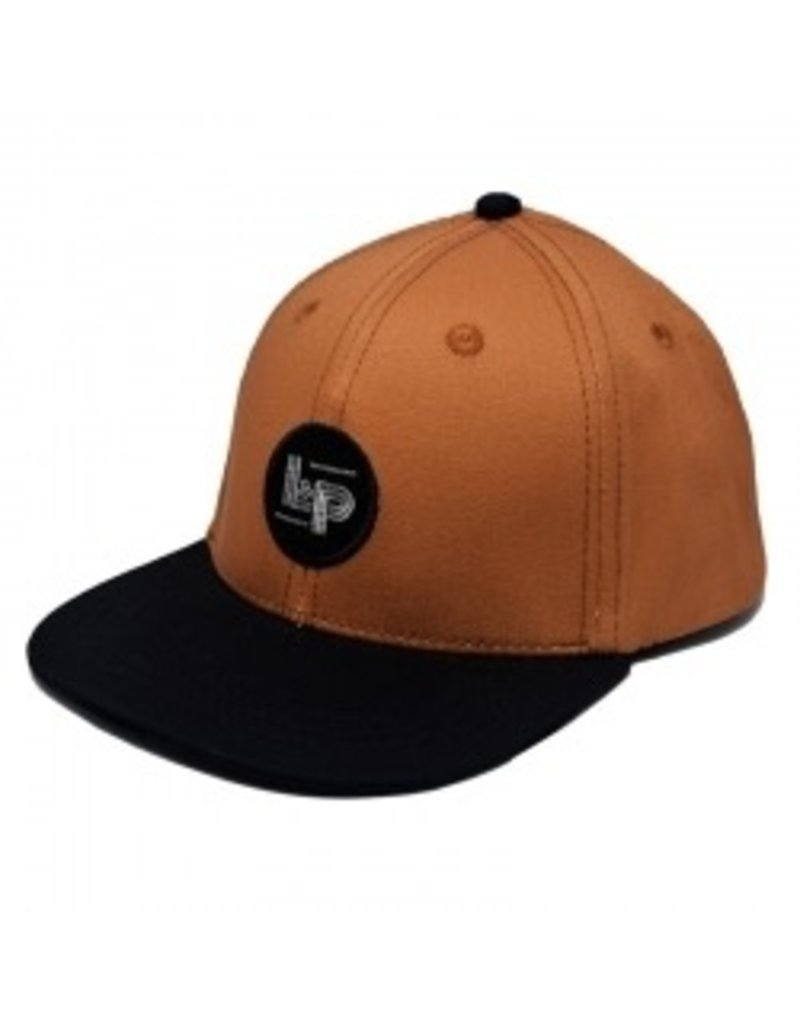 L&P New Jersey Snapback Hat