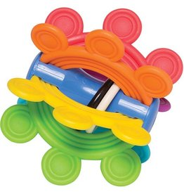 Manhattan Toys Teether Planet