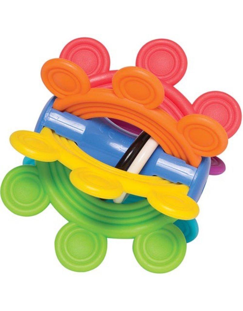 Manhattan Toys Teether Planet
