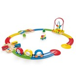 Hape Toys Sights & Sounds Railway