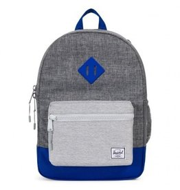 Herschel Herschel Heritage Youth - Raven Light Grey